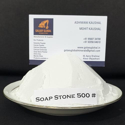 Soap Stone 500