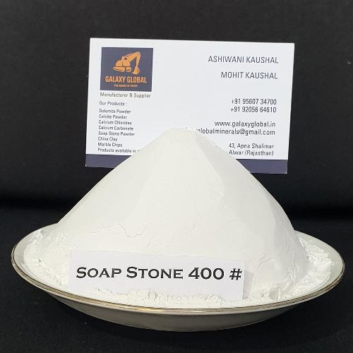 Soap Stone 400