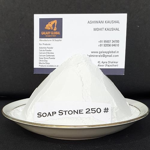 Soap Stone 250