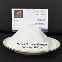 Soap Stone Super White 300