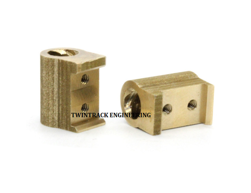 Brass Lead Screw Nut