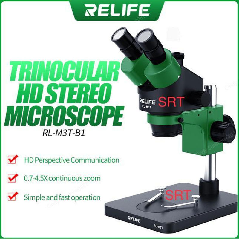 Relife Microscop M3t