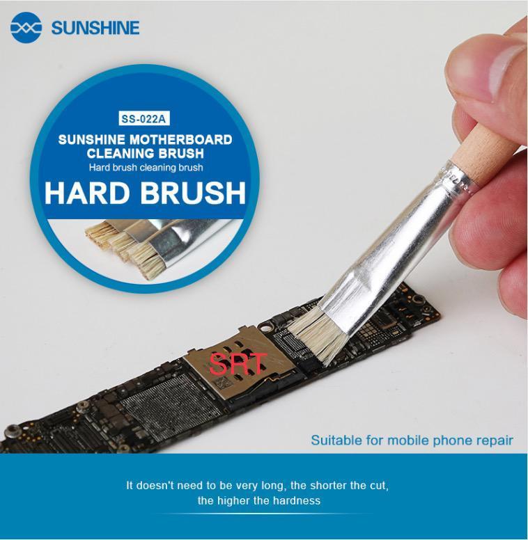 Sunshine Hard Brush