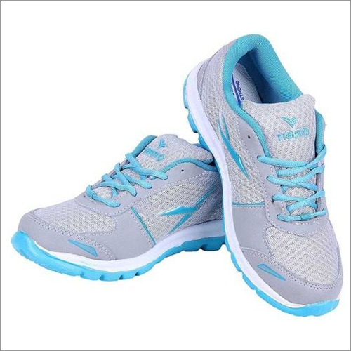 Ladies Stylish Sports Shoes