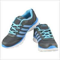 Mens Low Ankle Lightweight Shoes