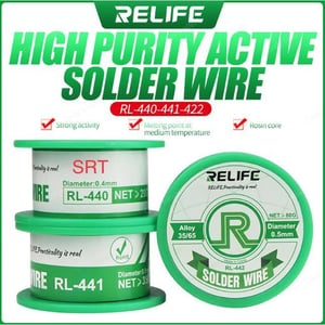 Relife -440 Solder Wire
