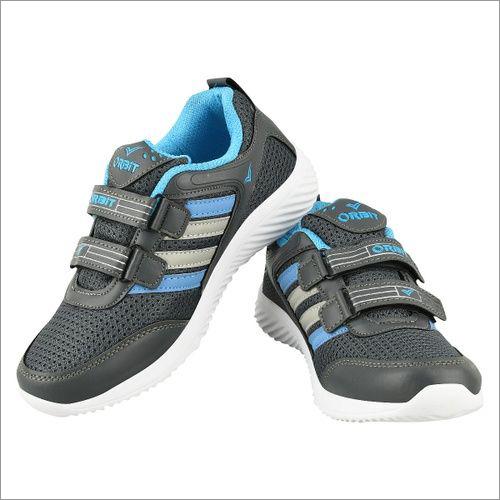 Ladies Slip On Sports Shoes