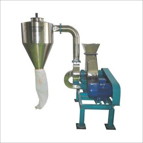 Stainless Steel Hammer Mill Machine