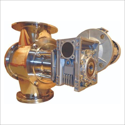 Stainless Steel Rotary Airlock Valve