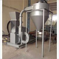 Semi-Automatic Masala Grinding Machine