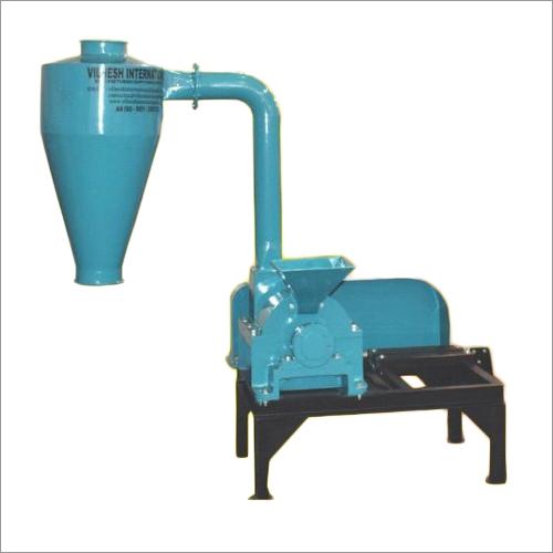 Mini Pulverizer Mill Machine