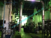 Industrial Air Ventilation System