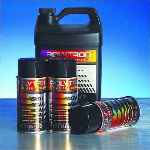 Polytron Lubricants Spray