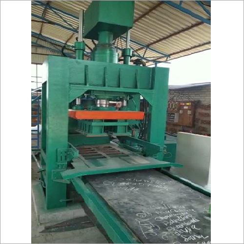 Brick Making Equipment