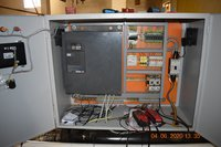 panel upgradation , modification in existing panel