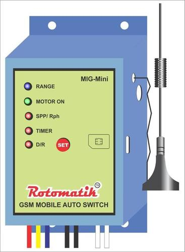 Gsm Mobile Auto