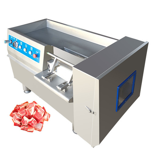 FMD-400 Frozen Meat Dicing Machine