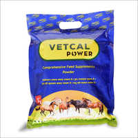 Vetcal Comprehensive Feed Supplements Powder