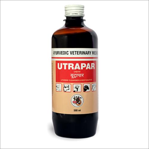 500 ml Utrapar Ayurvedic Uterine Tonic