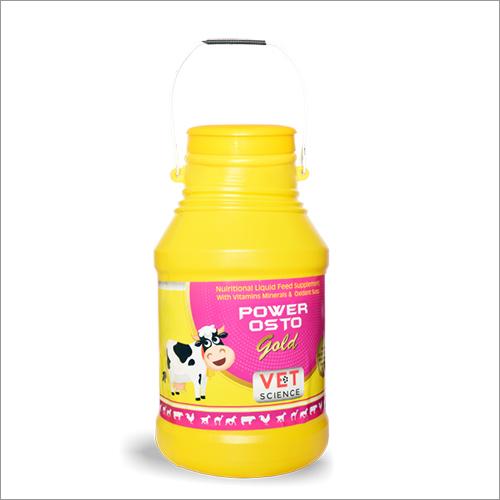 Liquid Calcium - Phosphorus - Vitamins - Minerals Suspension