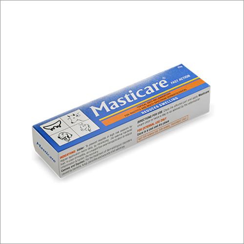 25 gm Reduces Swelling Cream