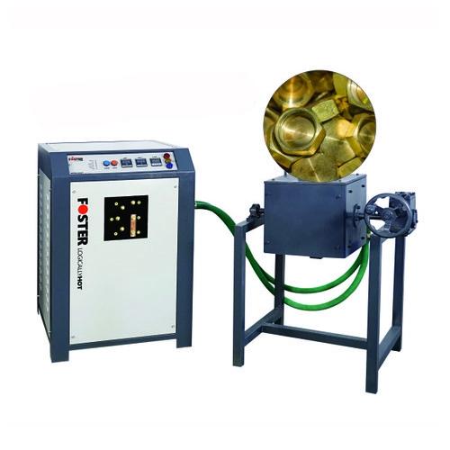 Brass Melting Furnace Induction Based