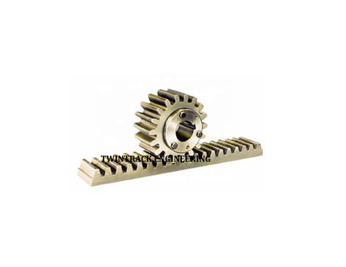 Rack And Pinion Suppliers