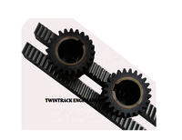 Pinion And Rack
