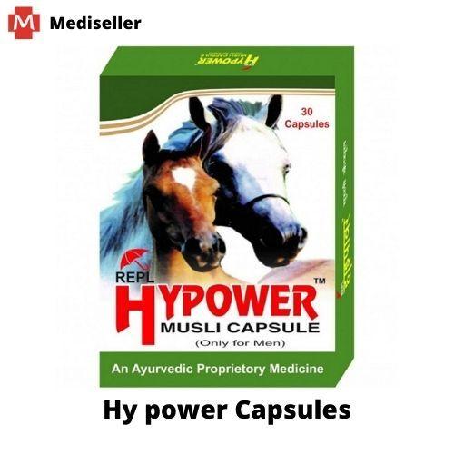 Hy power Tablet