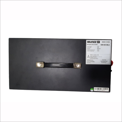 12 8v 120ah Lithium Ion Battery Cabinet