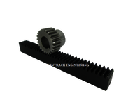 Rack And Pinion Gears Suppliers