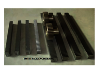 Rack And Pinion Gear Set