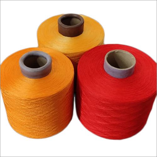 Textured Polyester Yarn