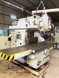 TOS FGSV 50 Vertical Milling Machine