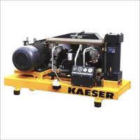 Stationary Reciprocating Air Compressor