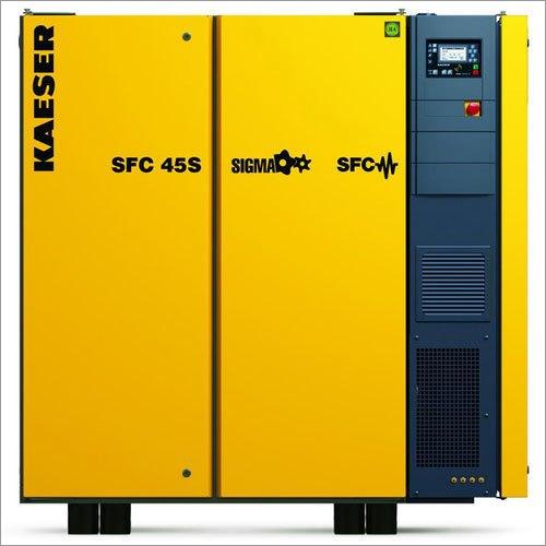 Sigma Rotary Screw Air Compressor