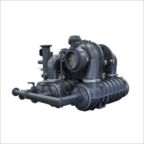 Industrial Centrifugal Compressor Services