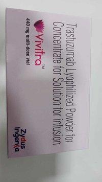 Trastuzumab Lyophilized Powder