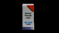 Benzoyl Peroxide 5% Lotion