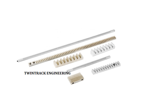Tooth Rack