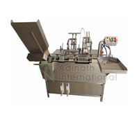 Ampoule Packaging Machine