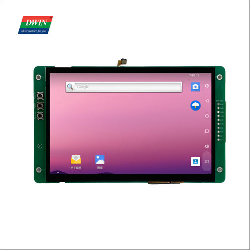Android LCM Android Touch Screen