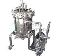 Pharma Filter Press