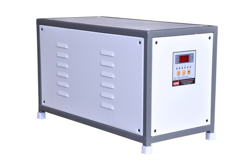 7.5 KVA Single Phase Air Cooled Servo Stabilizer
