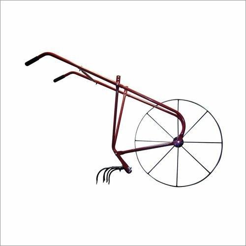 Single Wheel Hoe Weeder