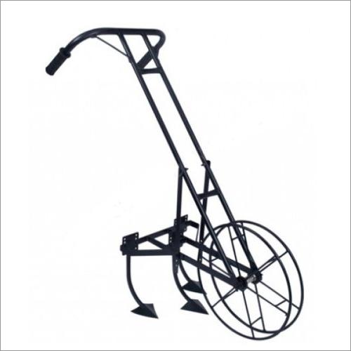 Wheel Hoe Weeder Double Wheel
