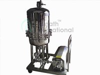 Suspention Filter Press