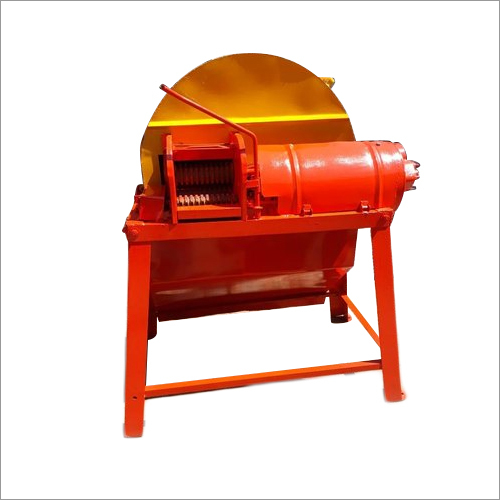 Tray Type Chaff Cutter