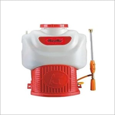 Jumbo Battery Spray Pump