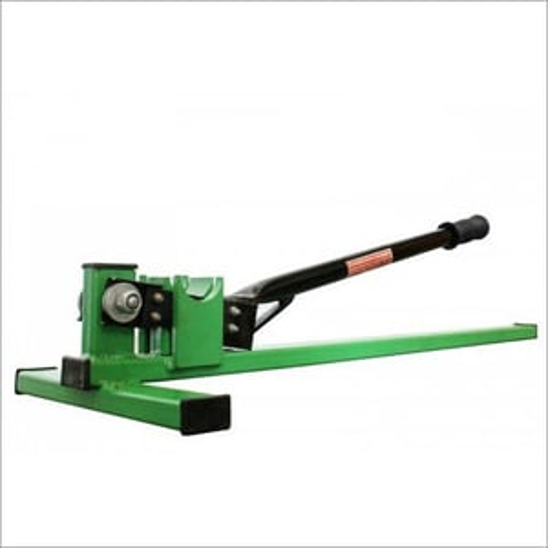 Manual Sugarcane Bud Cutter Machine